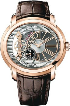 Audemars Piguet Millenary 15350OR.OO.D093CR.01, Audemars Piguet Millenary 15350OR.OO.D093CR.01 price, Audemars Piguet Millenary 15350OR.OO.D093CR.01 pictures, Audemars Piguet Millenary 15350OR.OO.D093CR.01 characteristics, Audemars Piguet Millenary 15350OR.OO.D093CR.01 reviews