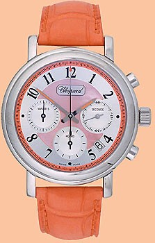 Watches Chopard Jose Carreras 16-8413-3001