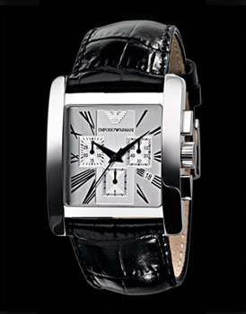 853d1da24fe Fashion watches Emporio armani Gents AR0186