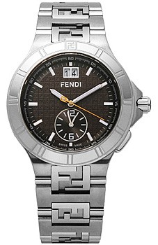 Prices for Fendi watches | buy a Fendi watch at a bargain ...
