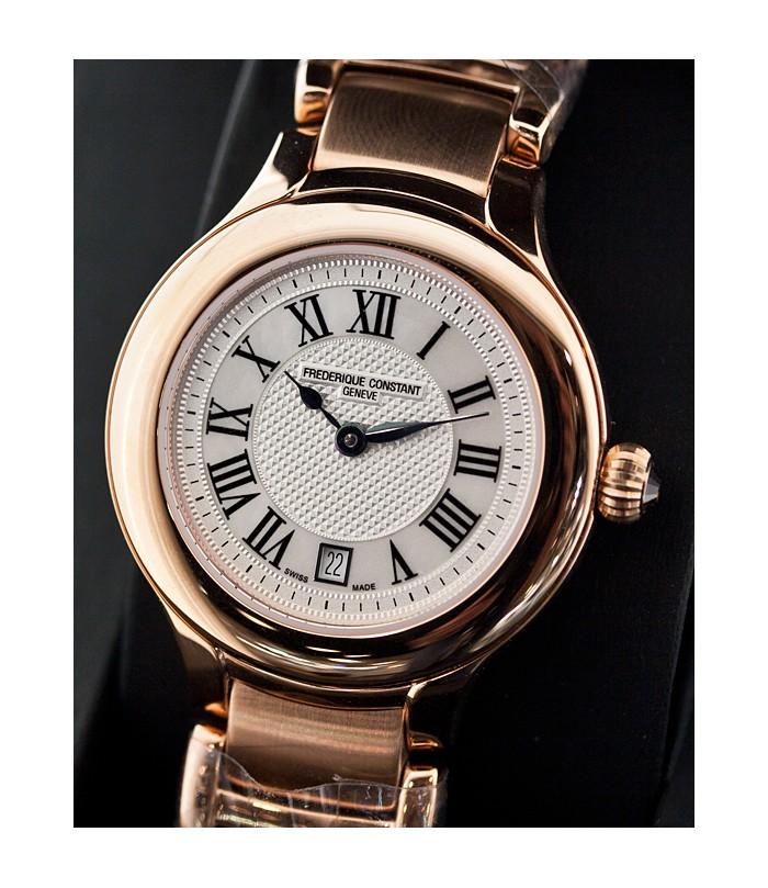 Три в одном: революционные часы от frederique constant.
