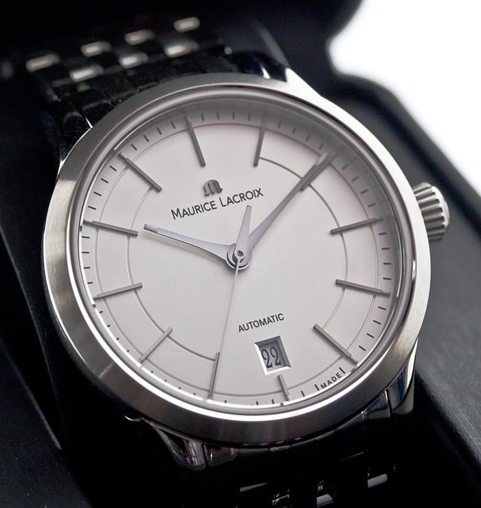 Watches Maurice Lacroix Les Classiques LC6017-SS002-130