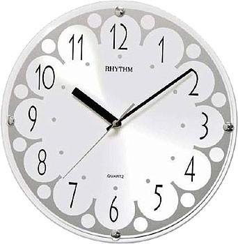 Rhythm Wall Clock Cmg870nr66